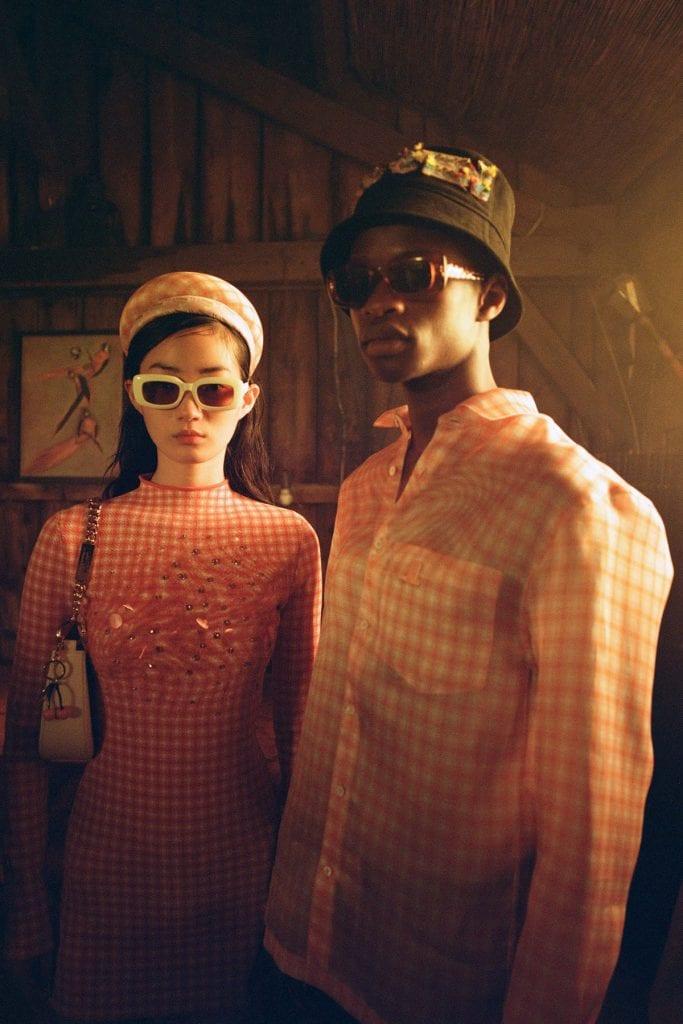 Paris Fashion Week - Day 01: Wales Bonner, Sankuanz, Lanvin, + Ader x Camper Paris Fashion Week - Day 01: Wales Bonner, Sankuanz, Lanvin, + Ader x Camper Vanity Teen 虚荣青年 Menswear & new faces magazine
