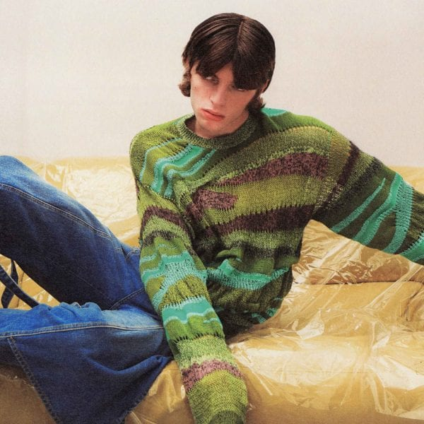 Fernando Albadalejo VT SS21 cover A New Hope by Hectro Tre Fernando Albadalejo VT SS21 cover A New Hope by Hectro Tre Vanity Teen 虚荣青年 Menswear & new faces magazine
