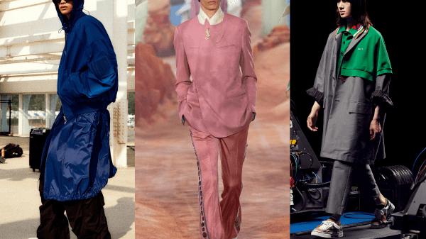 Paris Fashion Week - Day 4: Dior Homme, Kolor, Juun.J Paris Fashion Week - Day 4: Dior Homme, Kolor, Juun.J Vanity Teen 虚荣青年 Lifestyle & new faces magazine