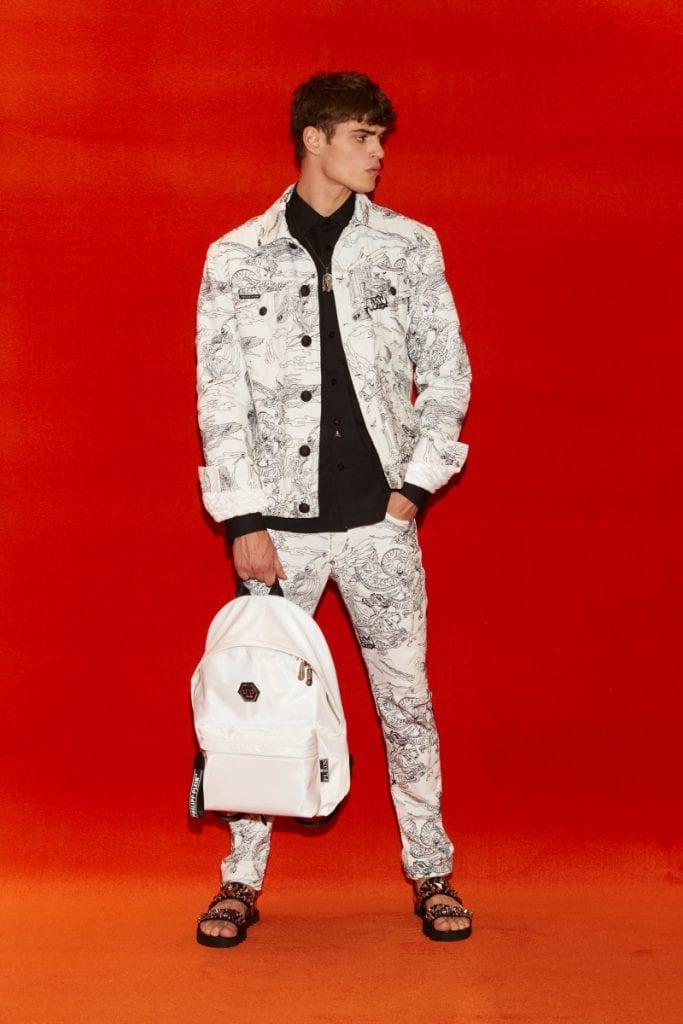 Milan Fashion Week Day 1: Ermenegildo Zegna, Philipp Plein,Tíscar Espadas,Mans Milan Fashion Week Day 1: Ermenegildo Zegna, Philipp Plein,Tíscar Espadas,Mans Vanity Teen 虚荣青年 Menswear & new faces magazine