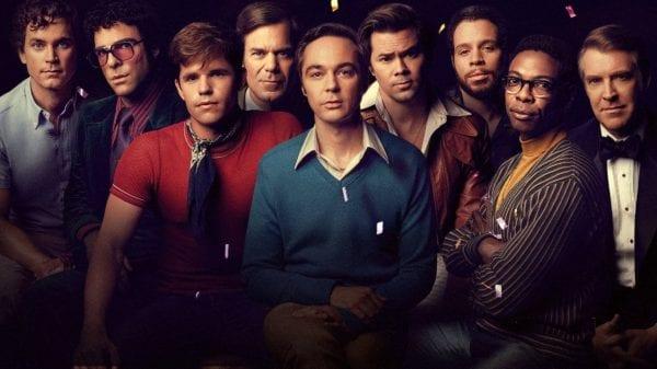 Pride Month 2021: Best LGBTQ+ Movies on Netflix, part 1 Pride Month 2021: Best LGBTQ+ Movies on Netflix, part 1 Vanity Teen 虚荣青年 Menswear & new faces magazine