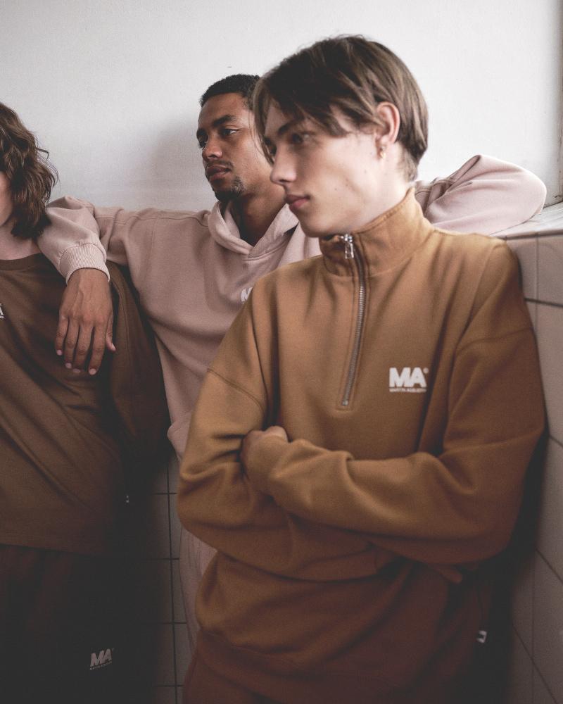 Martin Asbjørn M.A. Collection Martin Asbjørn M.A. Collection Vanity Teen 虚荣青年 Menswear & new faces magazine