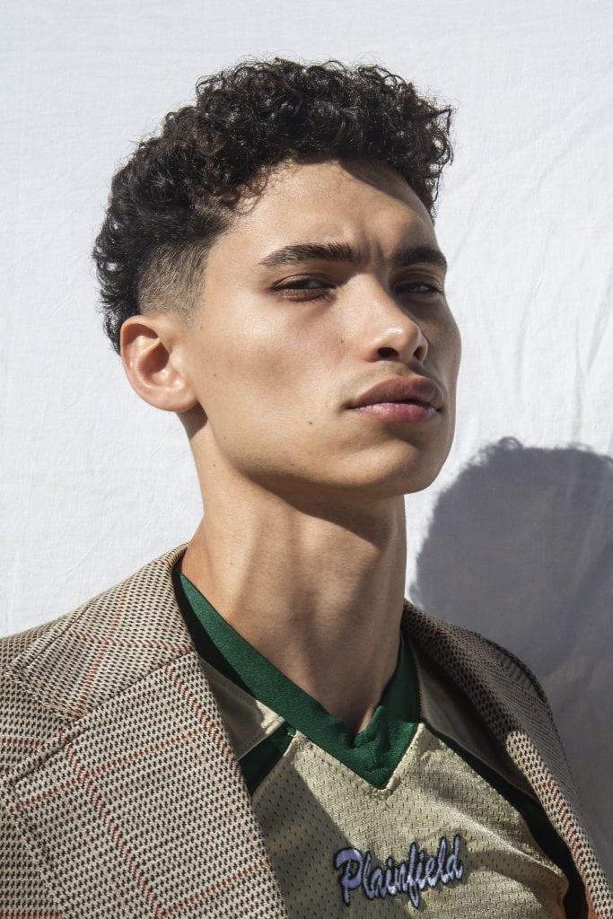 Alejo Tomasone by Maximiliano Yoguel Alejo Tomasone by Maximiliano Yoguel Vanity Teen 虚荣青年 Menswear & new faces magazine