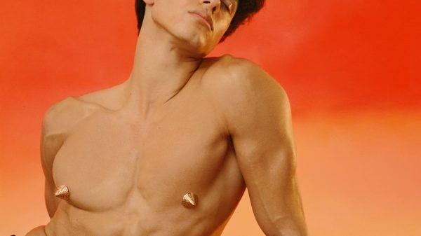 Jean Paul Gaultier x Alan Crocetti for Les Marins Collection Jean Paul Gaultier x Alan Crocetti for Les Marins Collection Vanity Teen 虚荣青年 Menswear & new faces magazine