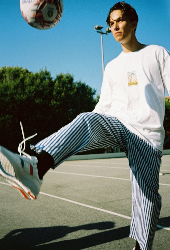 Hélas Summer 21 Lookbook Hélas Summer 21 Lookbook Vanity Teen 虚荣青年 Menswear & new faces magazine