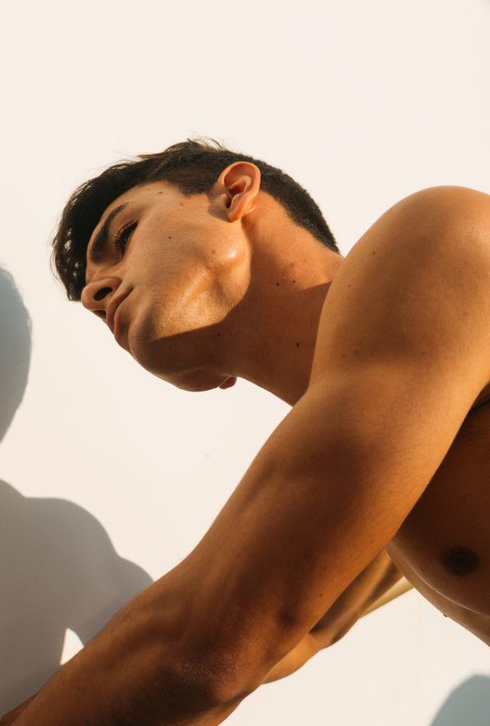 Isaac Marins by Beto Urbano Isaac Marins by Beto Urbano Vanity Teen 虚荣青年 Menswear & new faces magazine