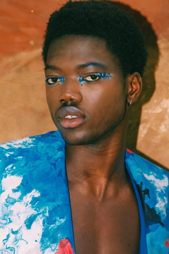 L'art Décontruit by Ruben Branches L'art Décontruit by Ruben Branches Vanity Teen 虚荣青年 Menswear & new faces magazine