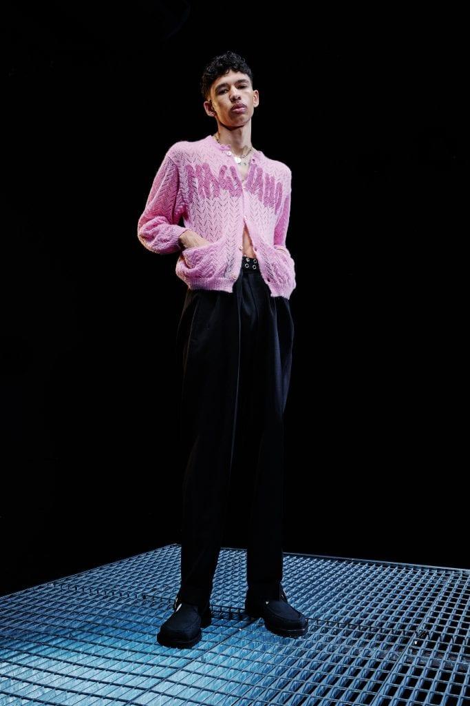 Magliano SS22 Collection Magliano SS22 Collection Vanity Teen 虚荣青年 Menswear & new faces magazine