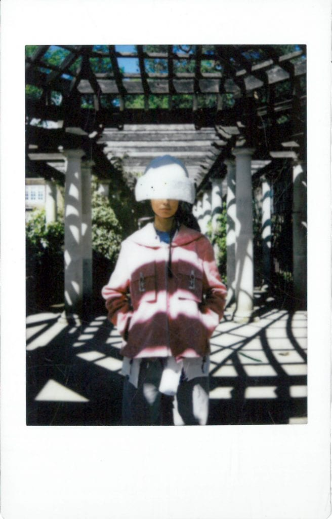 Our House is on Fire by El Wood Our House is on Fire by El Wood Vanity Teen 虚荣青年 Menswear & new faces magazine