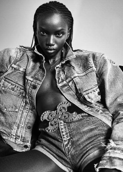 Saint Laurent Denim 21 Collection Saint Laurent Denim 21 Collection Vanity Teen 虚荣青年 Menswear & new faces magazine