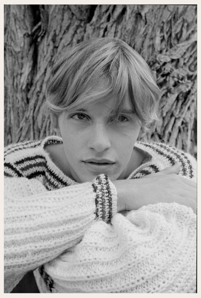 Summer Bloom by Joaquin Burgueño Summer Bloom by Joaquin Burgueño Vanity Teen 虚荣青年 Menswear & new faces magazine