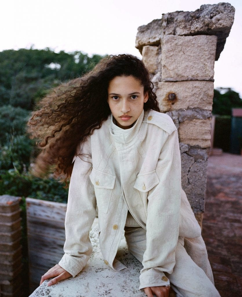 Nick Fouquet and Federico Curradi Collection Nick Fouquet and Federico Curradi Collection Vanity Teen 虚荣青年 Lifestyle & new faces magazine