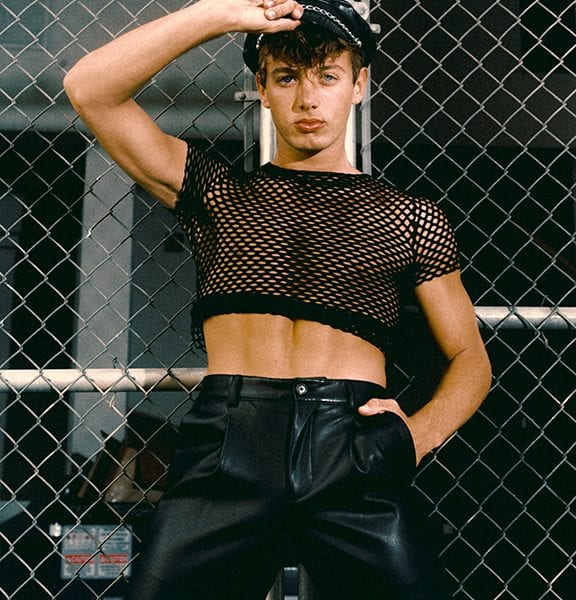Shea Durazzo by Norrel Blair The Lonely Avocado x VTEEN Shea Durazzo by Norrel Blair The Lonely Avocado x VTEEN Vanity Teen 虚荣青年 Menswear & new faces magazine