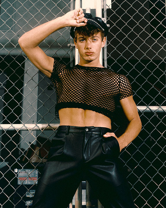 Shea Durazzo by Norrel Blair The Lonely Avocado x VTEEN Shea Durazzo by Norrel Blair The Lonely Avocado x VTEEN Vanity Teen 虚荣青年 Lifestyle & new faces magazine