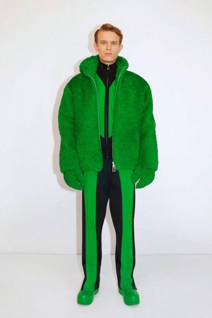 Bottega Veneta Wardrobe 02 Collection Bottega Veneta Wardrobe 02 Collection Vanity Teen 虚荣青年 Lifestyle & new faces magazine