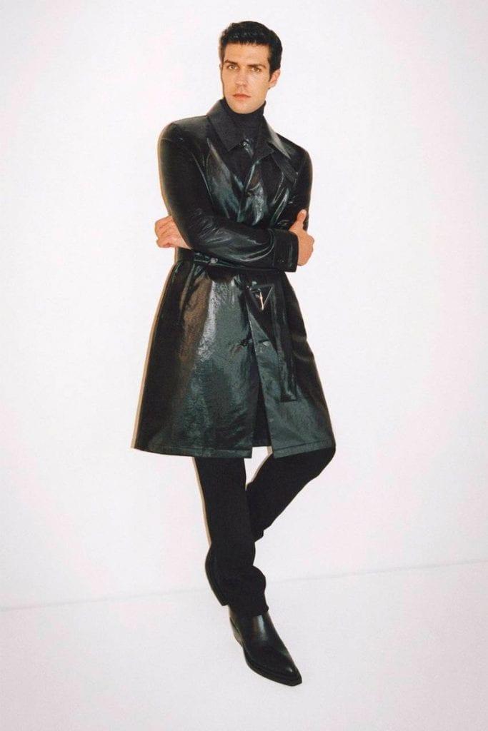 Bottega Veneta Wardrobe 02 Collection Bottega Veneta Wardrobe 02 Collection Vanity Teen 虚荣青年 Menswear & new faces magazine