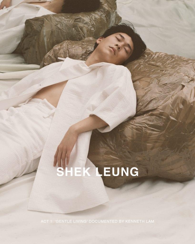 Sheck Leung
