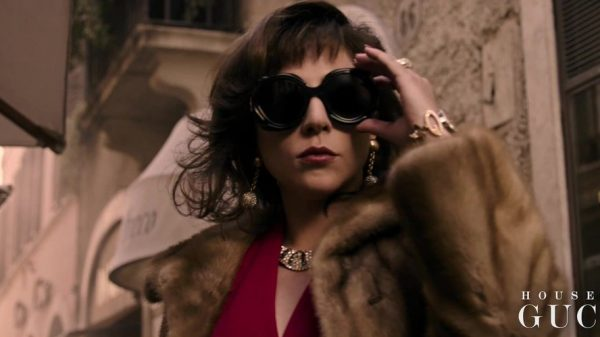 House Of Gucci: the crime movie unveils posters and new trailer House Of Gucci: the crime movie unveils posters and new trailer Vanity Teen 虚荣青年 Menswear & new faces magazine