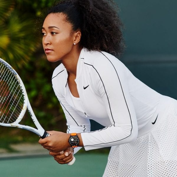 'Naomi Osaka' first look to the docuseries on the tennis champion 'Naomi Osaka' first look to the docuseries on the tennis champion Vanity Teen 虚荣青年 Menswear & new faces magazine