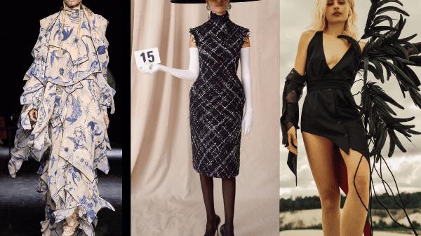 Haute Couture Week: Day 3, Dernière Journée + 1 Haute Couture Week: Day 3, Dernière Journée + 1 Vanity Teen 虚荣青年 Lifestyle & new faces magazine