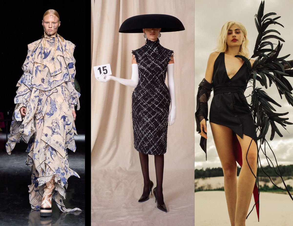 Haute Couture Week: Day 3, Dernière Journée + 1 Haute Couture Week: Day 3, Dernière Journée + 1 Vanity Teen 虚荣青年 Menswear & new faces magazine