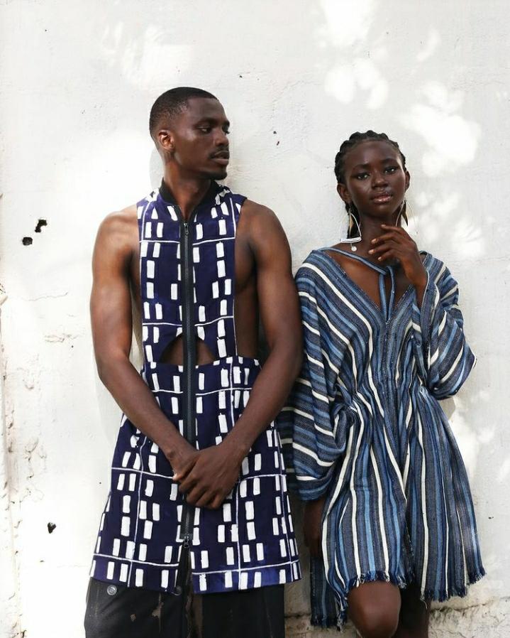 Heineken Lagos Fashion Week, 2021, Is Back. Heineken Lagos Fashion Week, 2021, Is Back. Vanity Teen 虚荣青年 Menswear & new faces magazine
