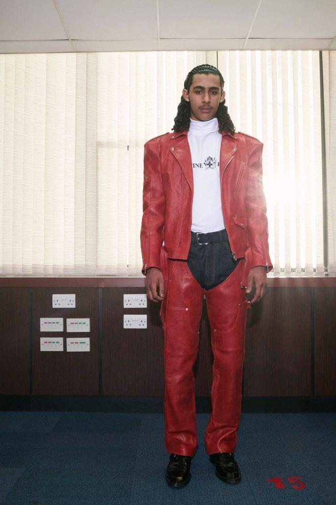 Martine Rose FW21 Collection Martine Rose FW21 Collection Vanity Teen 虚荣青年 Menswear & new faces magazine