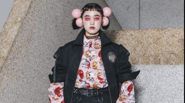 KIDILL SS22 Lookbook KIDILL SS22 Lookbook Vanity Teen 虚荣青年 Menswear & new faces magazine