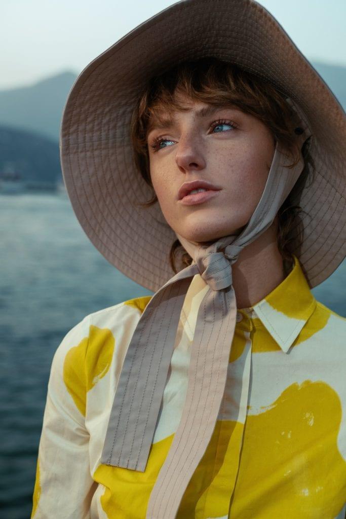 Valentina Giulia by Alex Dani Valentina Giulia by Alex Dani Vanity Teen 虚荣青年 Menswear & new faces magazine