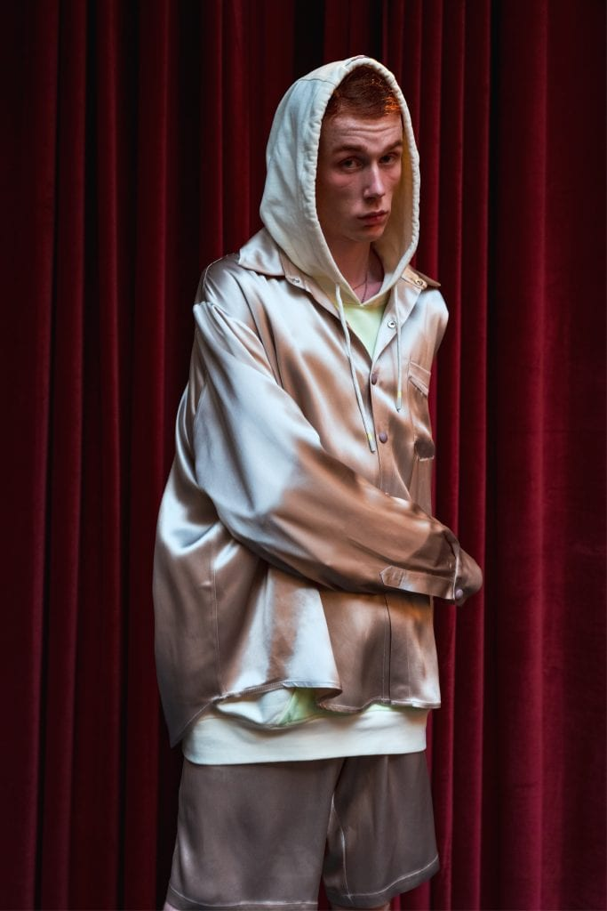 PIGALLE SS22 Collection PIGALLE SS22 Collection Vanity Teen 虚荣青年 Menswear & new faces magazine