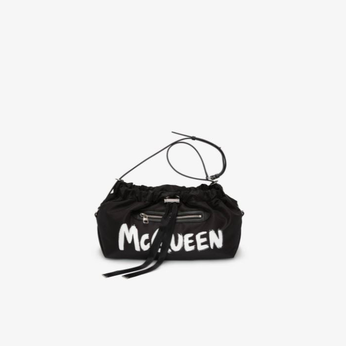 Alexander McQueen Graffiti Collection Alexander McQueen Graffiti Collection Vanity Teen 虚荣青年 Menswear & new faces magazine