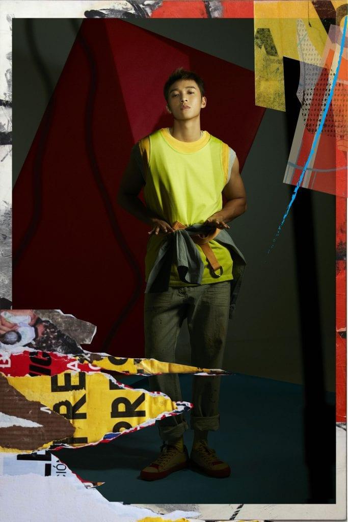 """Young Attitude"": Wu Jiacheng 伍嘉成 by Huan Wang Vanity Teen China ""Young Attitude"": Wu Jiacheng 伍嘉成 by Huan Wang Vanity Teen China Vanity Teen 虚荣青年 Menswear & new faces magazine"