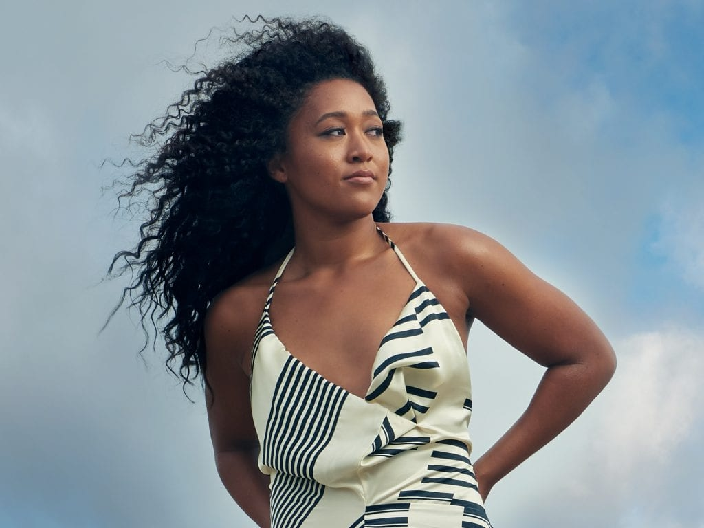 'Naomi Osaka' first look to the docuseries on the tennis champion 'Naomi Osaka' first look to the docuseries on the tennis champion Vanity Teen 虚荣青年 Lifestyle & new faces magazine