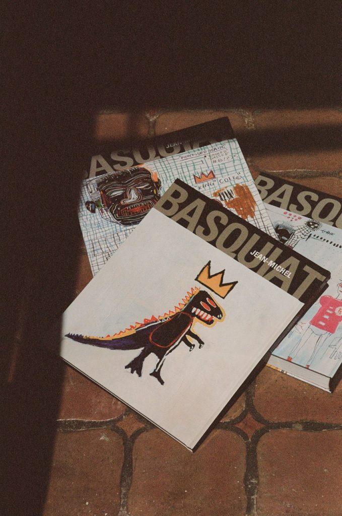 Saint Laurent Rive Droite x Basquiat Capsule Collection Saint Laurent Rive Droite x Basquiat Capsule Collection Vanity Teen 虚荣青年 Menswear & new faces magazine