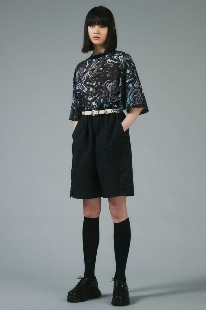TOGA VIRILIS SS22 Collection TOGA VIRILIS SS22 Collection Vanity Teen 虚荣青年 Menswear & new faces magazine