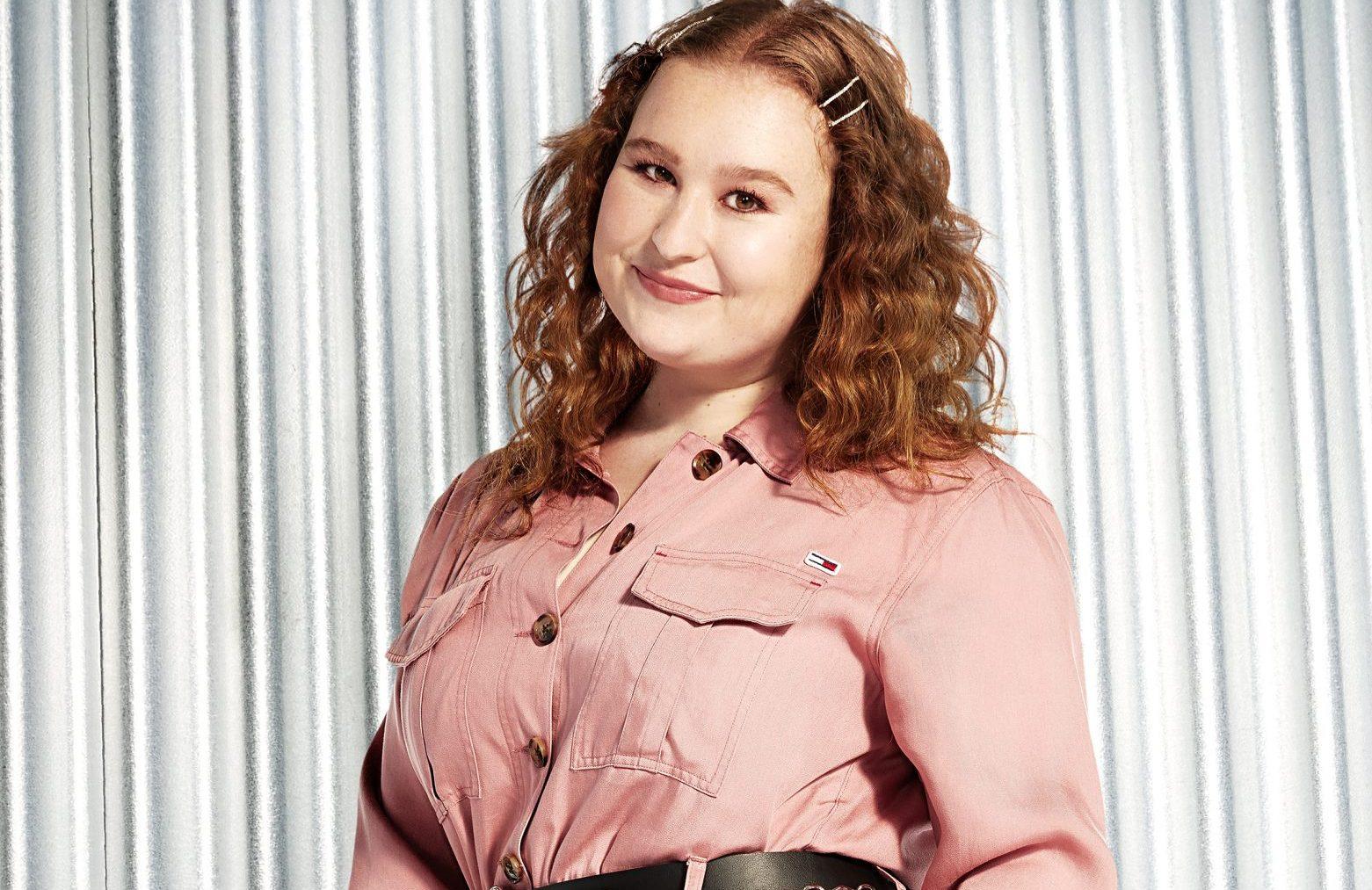 Julia Lester: it is all about inclusivity Julia Lester: it is all about inclusivity Vanity Teen 虚荣青年 Menswear & new faces magazine