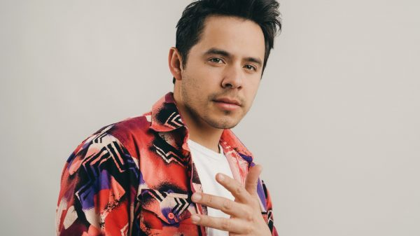 David Archuleta: all the emotions that came out David Archuleta: all the emotions that came out Vanity Teen 虚荣青年 Lifestyle & new faces magazine