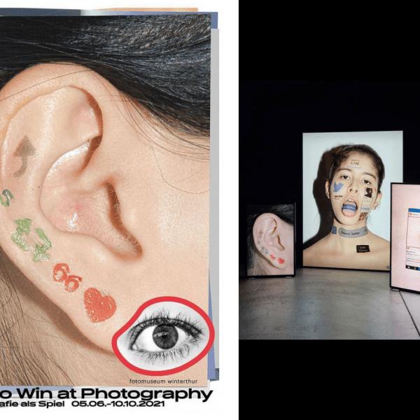 John Yuyi exhibits her digital artwork at Fotomuseum Winterthur John Yuyi exhibits her digital artwork at Fotomuseum Winterthur Vanity Teen 虚荣青年 Lifestyle & new faces magazine