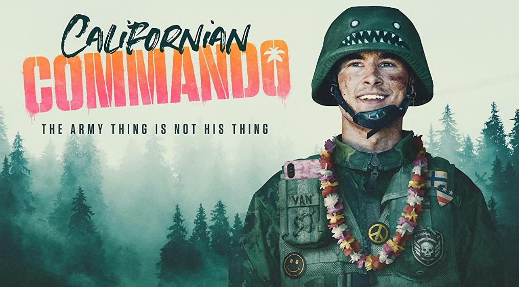 Kian Lawley: Perfect Commando
