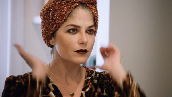 'Introducing, Selma Blair' an intimate documentary on her journey fighting MS 'Introducing, Selma Blair' an intimate documentary on her journey fighting MS Vanity Teen 虚荣青年 Lifestyle & new faces magazine