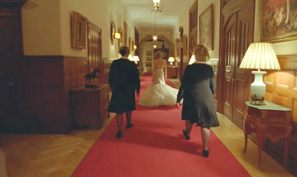 """Spencer"", the princess Diana biopic movie teaser trailer released ""Spencer"", the princess Diana biopic movie teaser trailer released Vanity Teen 虚荣青年 Menswear & new faces magazine"