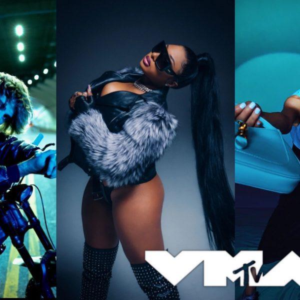 Nominations for VMAs 2021