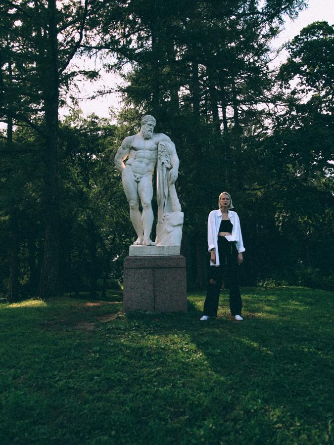 Versus, I'm Coming by Aleksey Zubarev Versus, I'm Coming by Aleksey Zubarev Vanity Teen 虚荣青年 Menswear & new faces magazine