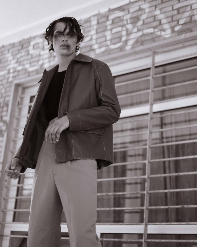 Join The Club by Aitor Sola Join The Club by Aitor Sola Vanity Teen 虚荣青年 Menswear & new faces magazine