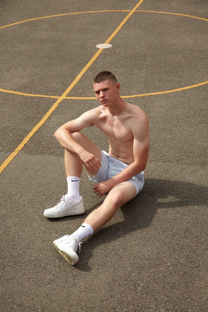 Darragh O'Keeffe by Karl Slater Darragh O'Keeffe by Karl Slater Vanity Teen 虚荣青年 Menswear & new faces magazine