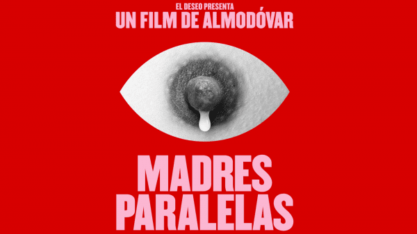 Poster Parallel Mothers