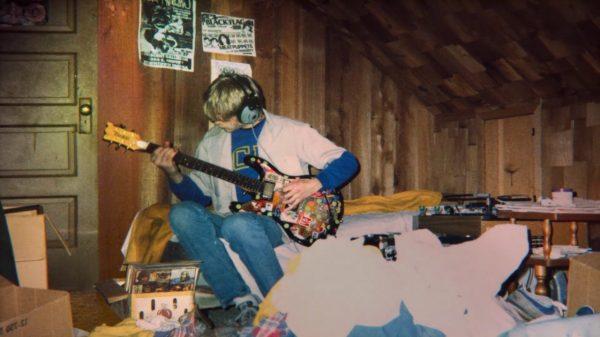 Kurt Cobain's childhood home now officially declared a cultural landmark Kurt Cobain's childhood home now officially declared a cultural landmark Vanity Teen 虚荣青年 Lifestyle & new faces magazine