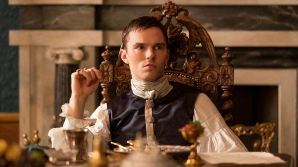 """Nicolas Hoult to star in """"Renfield"""" the deranged Dracula's servant spin-off movie Nicolas Hoult to star in """"Renfield"""" the deranged Dracula's servant spin-off movie Vanity Teen 虚荣青年 Lifestyle & new faces magazine"""