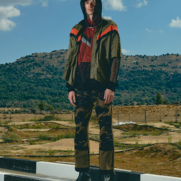 SHOOP SS22: The reinvigoration of freedom SHOOP SS22: The reinvigoration of freedom Vanity Teen 虚荣青年 Menswear & new faces magazine
