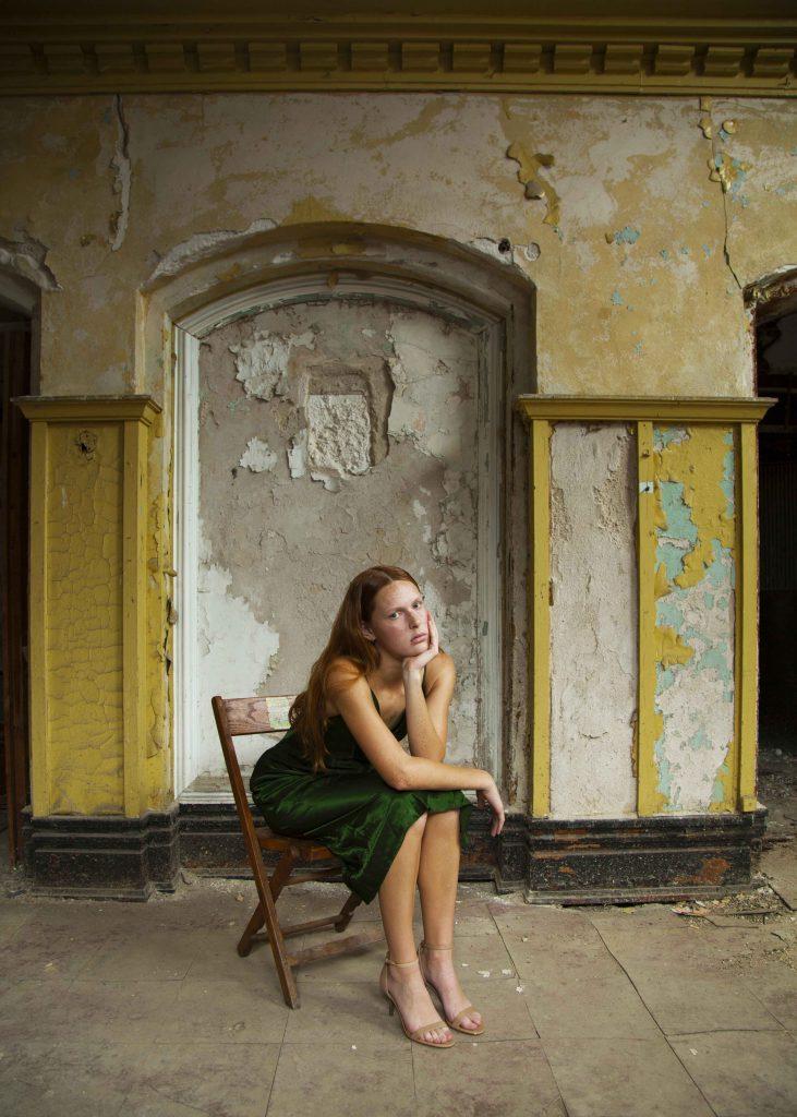 Waiting Room by Ryan Waiting Room by Ryan Vanity Teen 虚荣青年 Menswear & new faces magazine